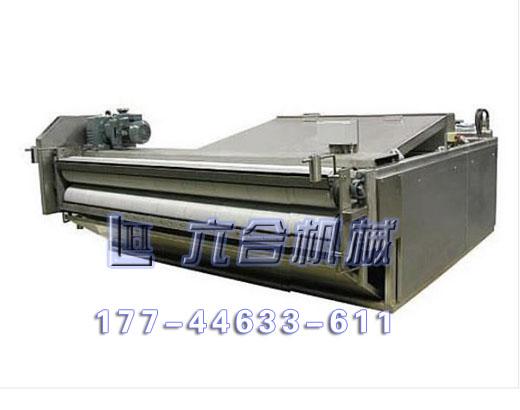 污水处理压滤机
